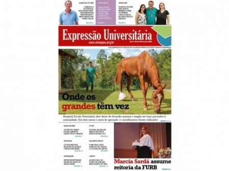 Expressão Universitária - Fevereiro 2019