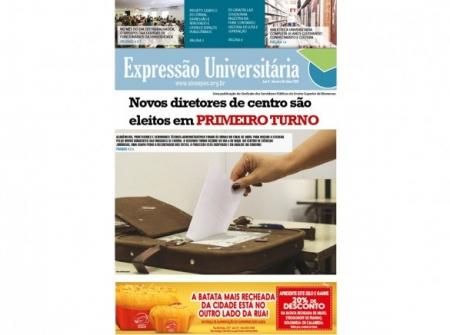 Expressão Universitária - Maio 2018
