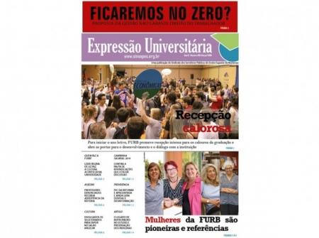 Expressão Universitária - Março 2019