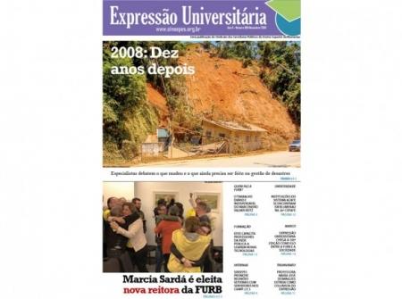 Expressão Universitária - Novembro 2018