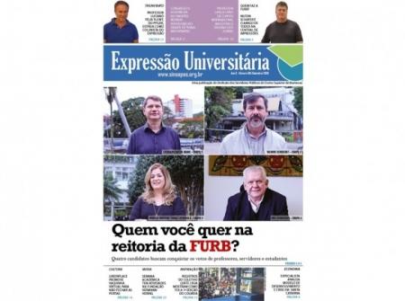 Expressão Universitária - Setembro 2018