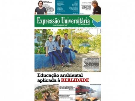 Expressão Universitário - Junho 2018